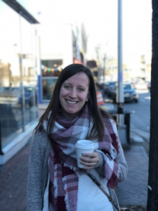 Reformation Journals Staff: Sarah